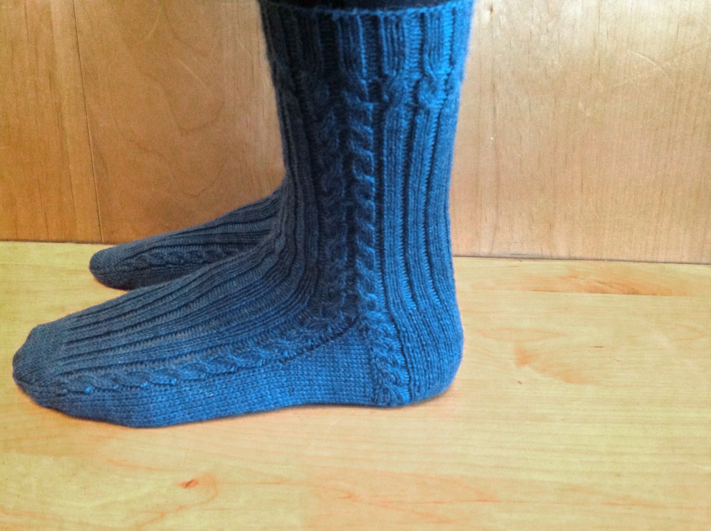 Hill Country Socks