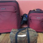 All My Bags Are Packed