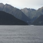 Cruising Milford and Doubtful Sounds