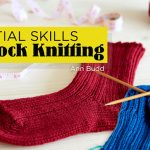 Craftsy Sock Class Winner