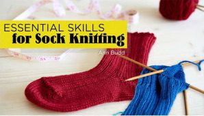 Essential Skills for Sock Knitting, small