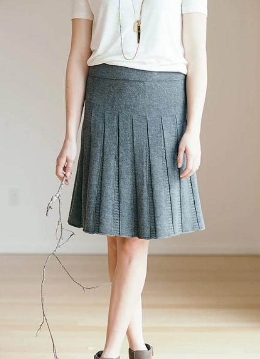 Tavia skirt