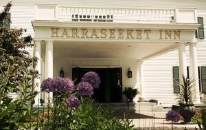 Harraseeket Inn