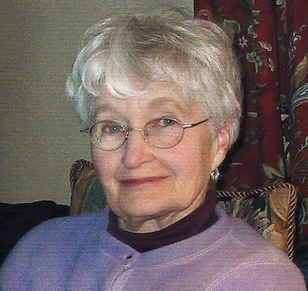 Barbara Walker, Feb 2001 color, cropped