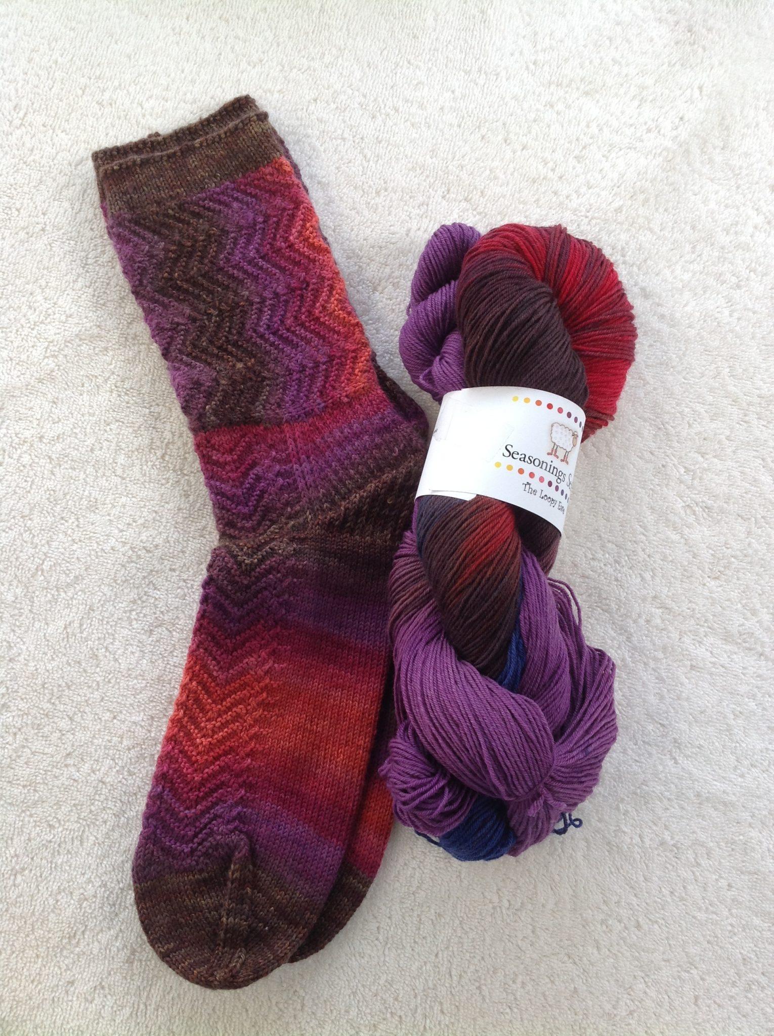 yarn-choice