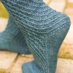 Two New Sock Patterns