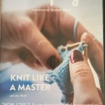 Knit Like A Master DVD