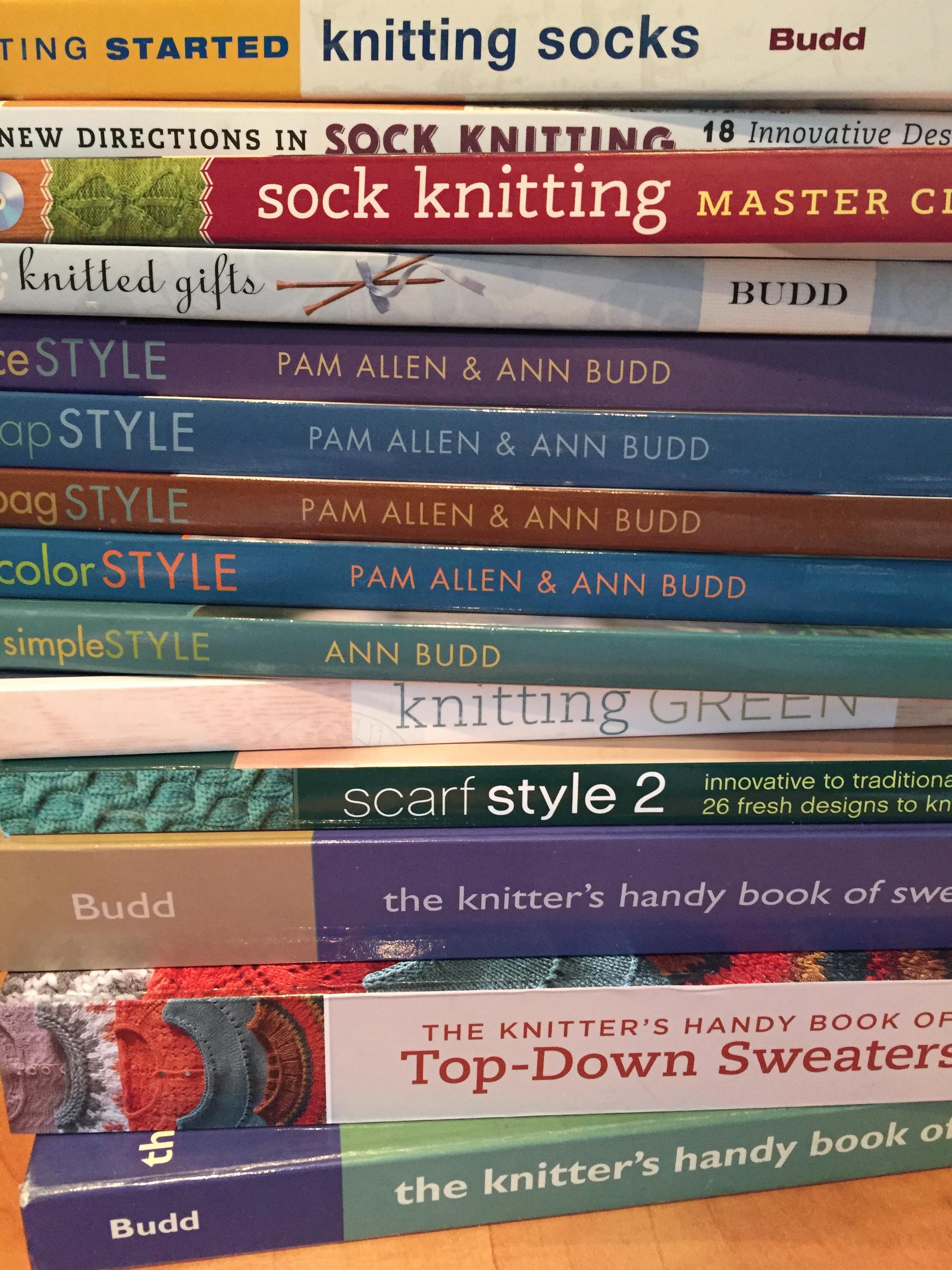 f49f64693 Getting Started Knitting Socks