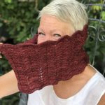 A New Cowl Pattern