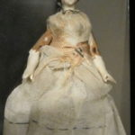 The Doll that Survived the Donner Party