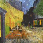 Budding Van Gogh