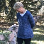 Port Townsend Swing Pullover