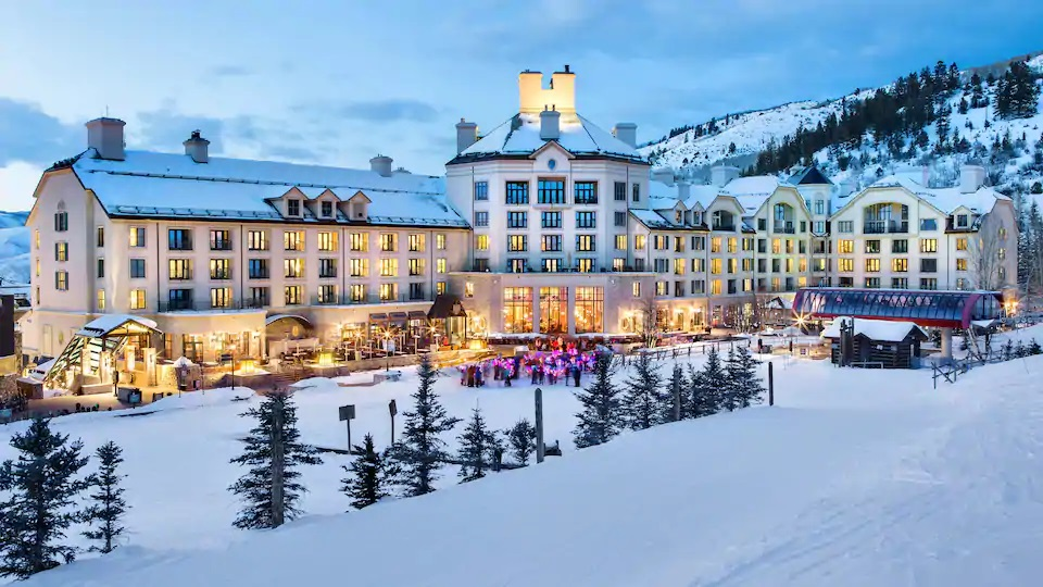 Park Hyatt Beaver Creek Resort and Spa