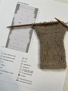 Reading Your Knitting (and Charts)
