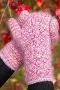 heavenly mittens